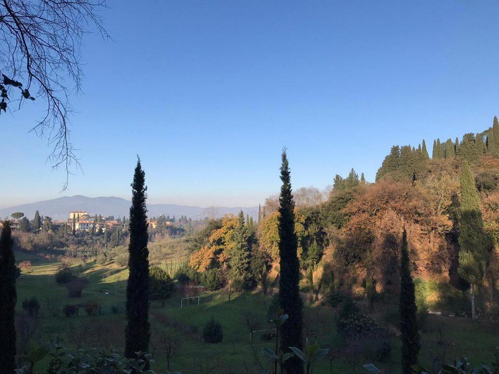 San Leonardo in Florenz