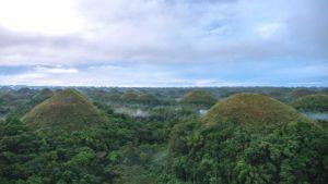 Bohol in den Philippinen: Sehenswürdigkeiten und Erfahrungen