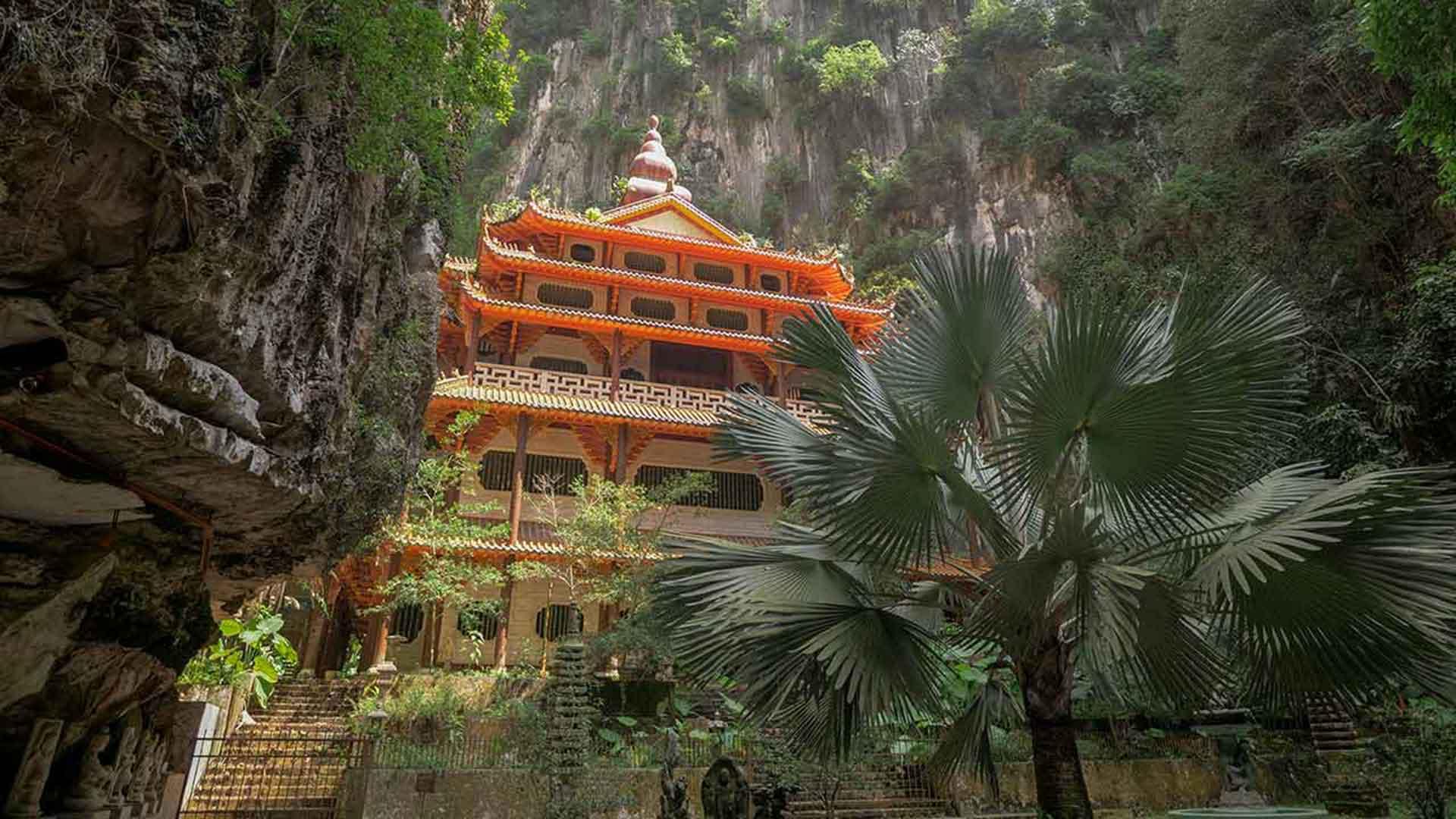 Der perfekte Tag in Ipoh: Tempel, Sehenswürdigkeiten und Erfahrungen