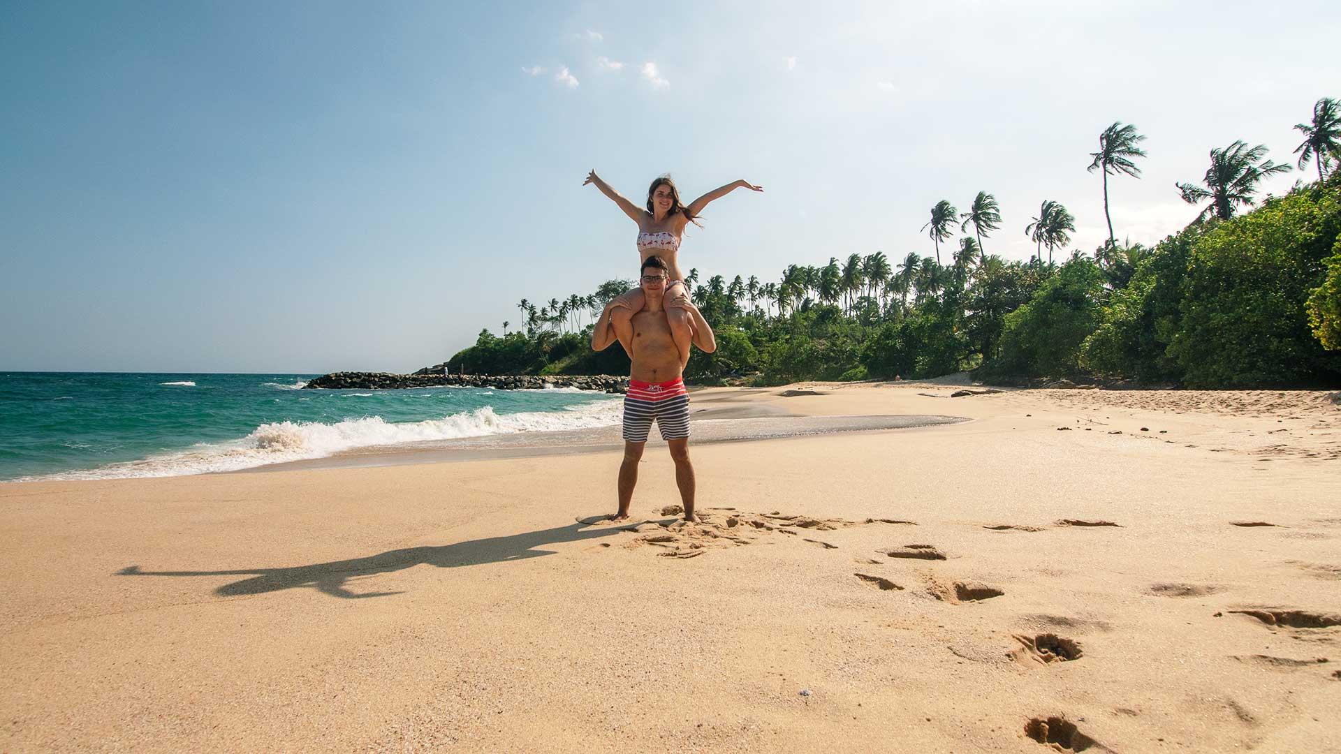 Sri Lanka - wichtige Infos und Tipps von Valentin und Jasmin - Vakuya