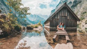 Blogparade Mein Sommer 2019 - Vakuya