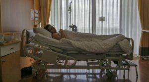 Lebensmittelvergiftung in Thailand: Valentin im Phuket Hospital