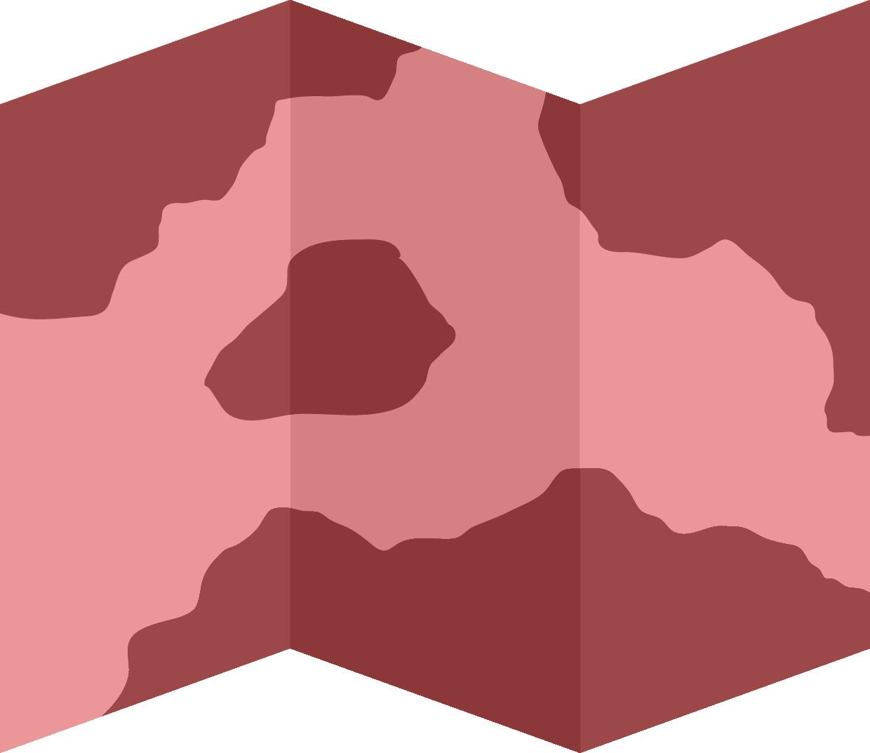 Weltkarte Icon Vakuya