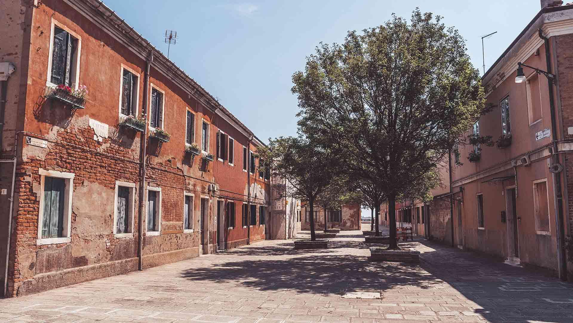 Murano: Sehenswürdigkeiten und Tipps