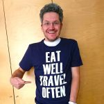 Nicolo Martin von Nicolos Reiseblog
