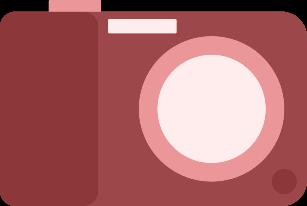 Kamera Icon Vakuya