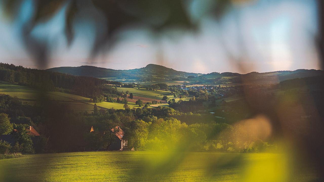 Rhöner Landschaft: Urlaubstipps