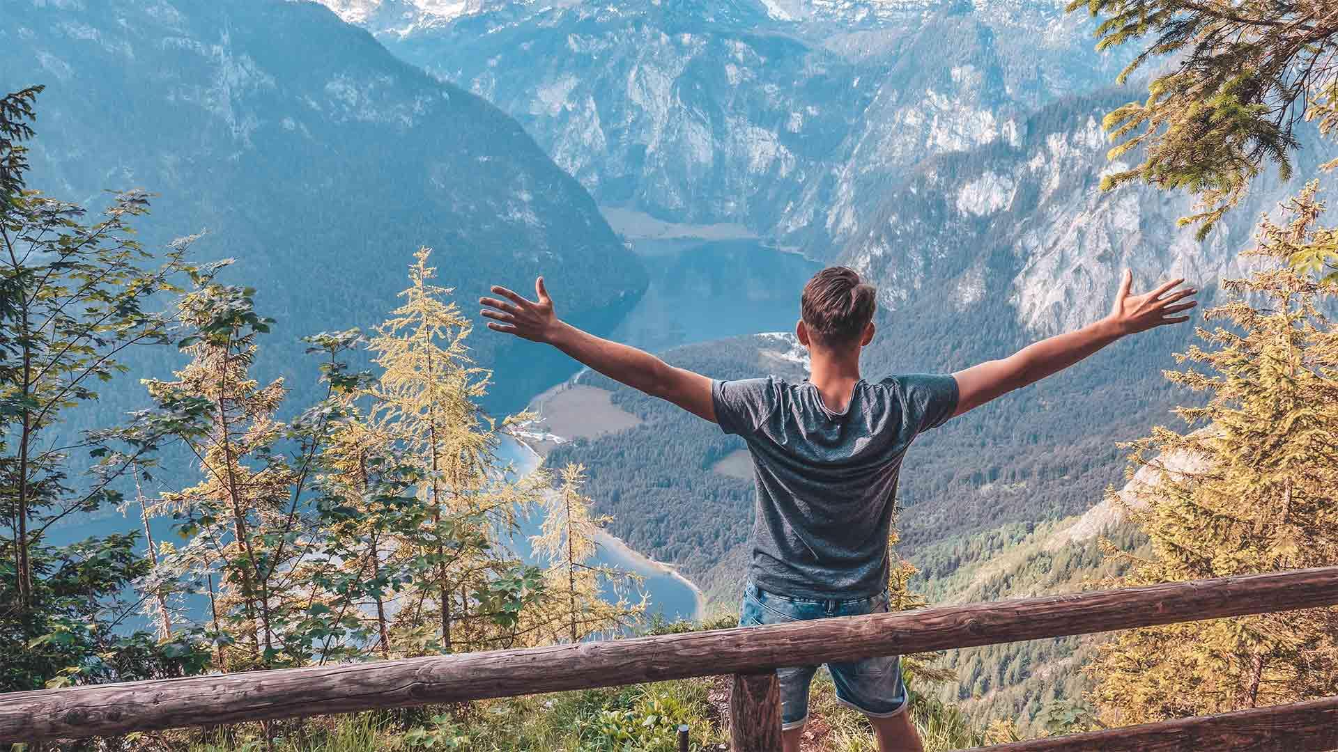 Rinnkendlsteig - Erfahrungen als unerfahrene Kletterer