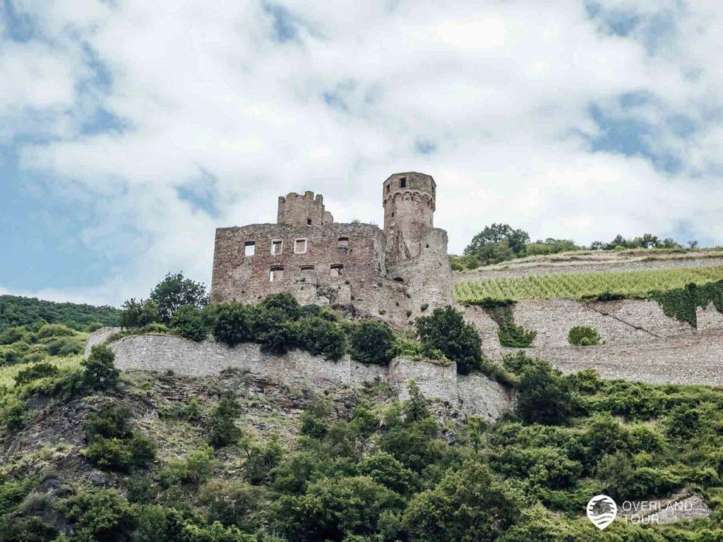 Hessen Reiseziele: Rundtour Rheinhessen